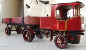 075 Clayton Wagon